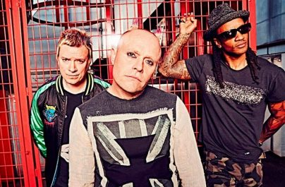 Due date in Italia per The Prodigy