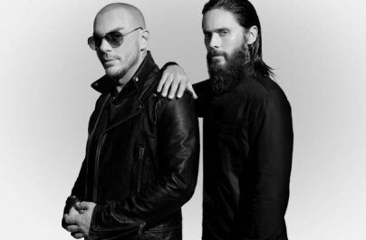 I  Thirty Seconds to Mars il 6 luglio al Pistoia Blues