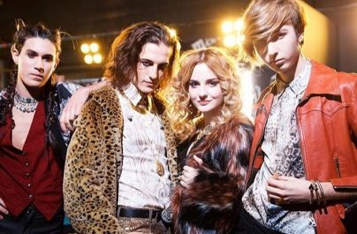 Maneskin, tour è sold out, inserite 4 nuove date