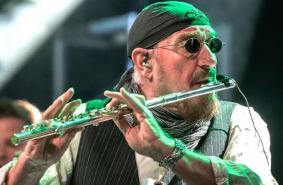 Sold out per i Jethro Tull a Trieste